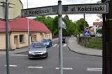 Wkrótce ruszy remont ulicy Kościuszki w Krośnie Odrzańskim. To kolejny krok do wykonania pętli łochowickiej