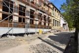 Nowa oświatowa jakość w Wysocku Wielkim. Trwa rozbudowa przedszkola