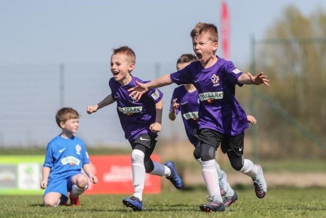 Na boiskach przy Łazienkowskiej i na PGE Narodowy w akcji zobaczymy największe talenty piłkarskie w Polsce.