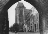 Przedwojenny Toruń i jego mieszkańcy. Zobacz miasto na starych fotografiach