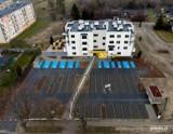 Gdynia: Blok komunalny na Oksywiu gotowy. Zobaczcie, jak wygląda na zewnątrz i w środku!