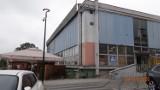 Gmina Poddębice nabyła obiekt szpecący miasto - ZDJĘCIA