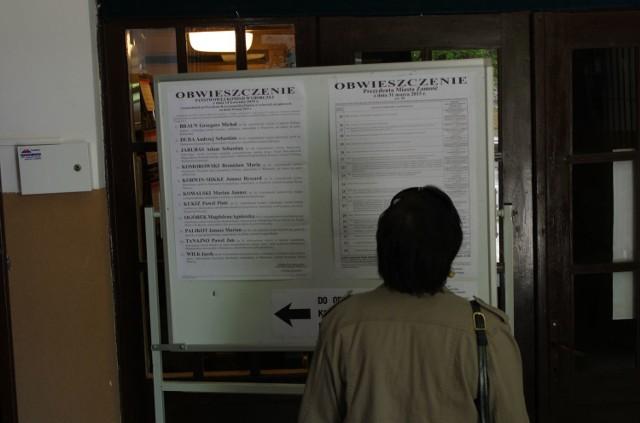 Jak głosował powiat biłgorajski w wyborach prezydenckich?