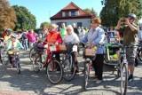 Rajd rowerowy w Koronowie. Z okazji 650 urodzin miasta