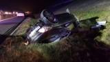 Sprawcą groźnego wypadku był pijany kierowca [ZDJĘCIA]