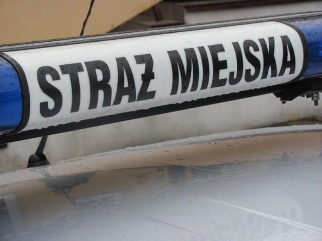 Straż miejska w Kaliszu. Municypalni chcą odwołania komendanta