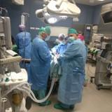 Nowa metoda operacji w radomskim szpitalu. Chirurdzy uratowali żuchwę młodego pacjenta
