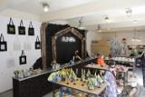 Nowy sklep z pamiątkami w Nikiszowcu. To Ajncla przy ulicy Krawczyka. Znajdziemy tu gadżety z Nikisza i Górnego Śląska