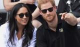 Książę Harry oświadczył się Meghan Markle