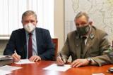 Politechnika Białostocka weszła we współpracę z lokalnymi nadleśnictwami. Będą wspólne projekty i zajęcia