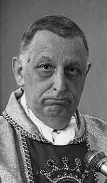 śp. ks Janusz Kulbarsch