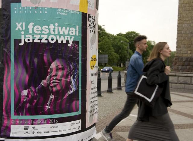 """Takiego zestawienia w jedenastoletniej karierze festiwalu jeszcze nie było. Tytuł występu zaczerpnięty został z kultowej płyty Johna Coltrane'a """"A love supreme"""". fot. Andrzej Hajdasz"""