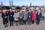 Prawie sto nowych autobusów od Mercedesa na ulicach Gdańska w ciągu roku. Podpisano umowę na dzierżawę kolejnych 48 pojazdów [zdjęcia]