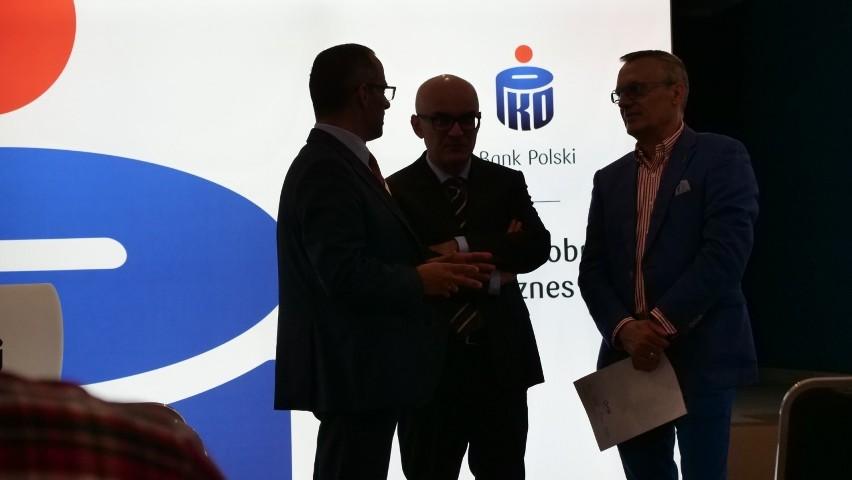 Biznes w Gnieźnie dobrze się rozwija