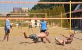 Trwa Grand Prix w siatkówce plażowej. ZDJĘCIA z czwartego turnieju