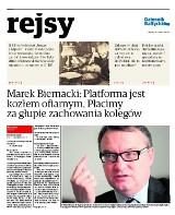 """Piątkowy magazyn """"Rejsy"""". Przeczytaj online już dziś!"""