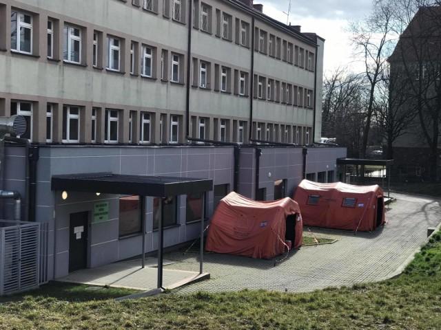 Szpital Specjalistyczny w Chorzowie