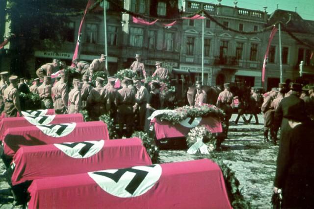 Oborniki w okresie II Wojny Światowej