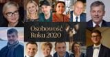 Osobowość Roku 2020. Nowi liderzy głosowania w Kartuskiem - rywalizacja jest zacięta