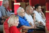 Chełm.  Dyskutowano o rozwoju lokalnej przedsiębiorczości