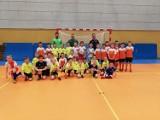 Piłkarskie grupy młodzieżowe rozpoczynają swoje treningi
