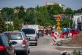 Przebudowa ulicy Nakielskiej w Bydgoszczy ma ruszyć w roku 2023. Prace podzielono na trzy etapy
