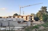 W Goleniowie rosną kolejne bloki. Wkrótce nowe mieszkania