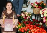 Gmina Gołuchów. Pani Kazimiera skończyła 100 lat! Życzymy dużo zdrowia