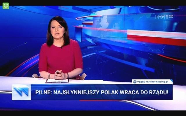 Jarosław Kaczyński wicepremierem. Co na to internauci? Zobacz memy na kolejnych slajdach galerii