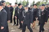 Powiatowy Dzień Strażaka 2021 w Rogowie. Spotkanie przy grzybku [zdjęcia, wideo]