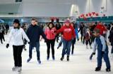 Sztuczne lodowisko otwiera sezon. Wiemy już kiedy będziemy mogli się ślizgać na Icemanii