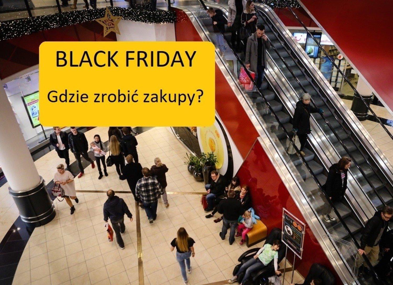 Black Friday w Szczecinie. Jakie będą promocje w naszym
