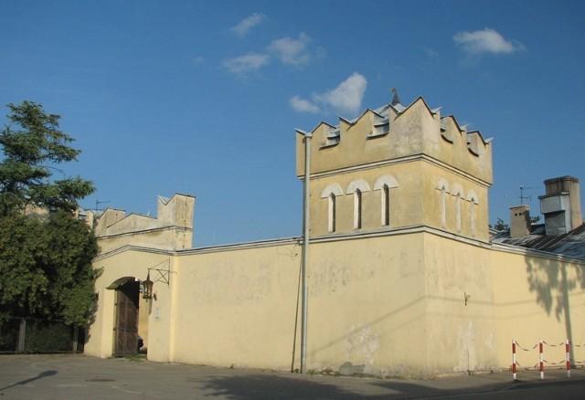 Karmelicki zespół klasztorny, obecnie szkoła muzyczna, Bielsk Podlaski