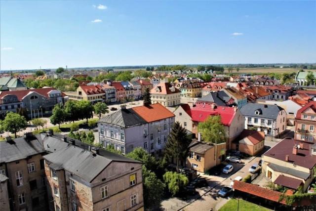 Oto skojarzenia mieszkańców z Łęczycą