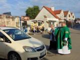 Dzień św. Krzysztofa w margonińskiej parafii [ZDJĘCIA]