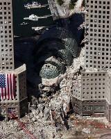 Dziś 19. rocznica zamachu na World Trade Center [11 września 2001]