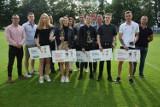Laury i oklaski dla najlepszych sportowców reprezentujących Szczecinek [zdjęcia]