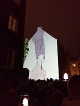 Ruchome murale opanowały kamienice we Wrocławiu. Zobaczcie! (ZDJĘCIA)