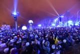 Sylwester Marzeń w Zakopanem. Tłumy bawią się pod Giewontem [ZDJĘCIA]