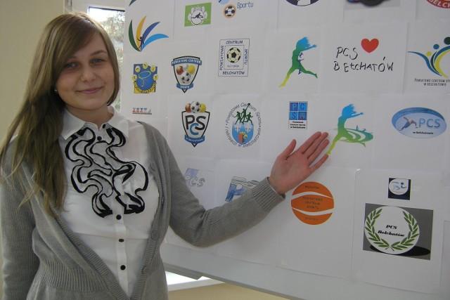 Anna Paluch została zwyciężczynią konkursu.