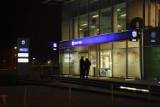 Dziesięć lat więzienia dla Waldemara K. za dziewięć napadów na banki