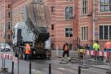 Zobacz, gdzie wyremontowano torowiska we Wrocławiu. Tu będzie się jechać jak po maśle (ZDJĘCIA)
