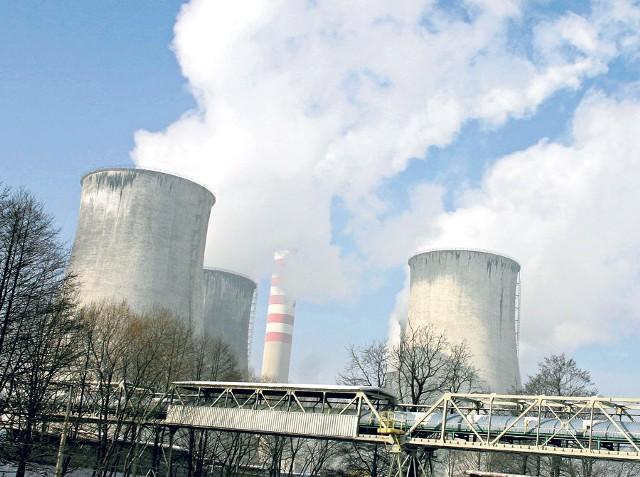 Lepiej wykorzystywana energia to mniejsza emisja trucizn
