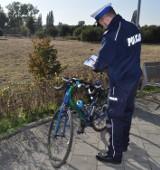 Potrącenie rowerzysty przez samochód w Pruszczu Gdańskim. 35-latek trafił do szpitala