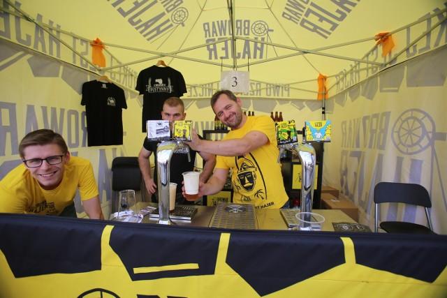 Śląski Festiwal Piwa w Katowicach