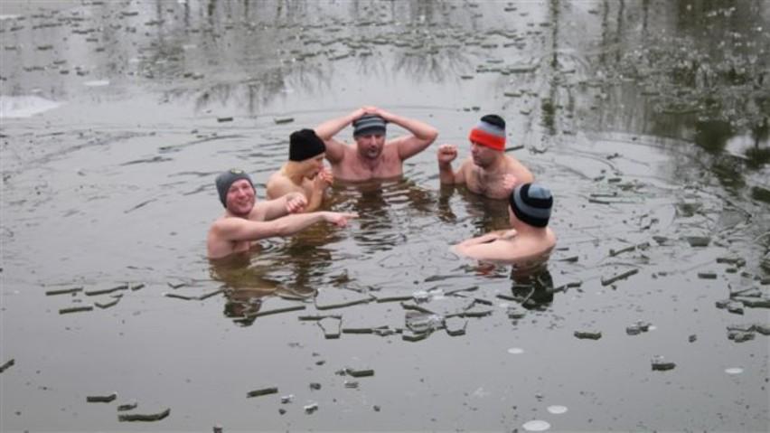 Dzierzgoń. Zostań morsem i korzystaj z uroków zimy!