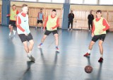 Futsal: Kadra Polski trenuje w Tczewie [ZDJĘCIA]