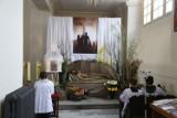 Wielkanoc 2021. Tak wyglądały Groby Pańskie w wolsztyńskich parafiach