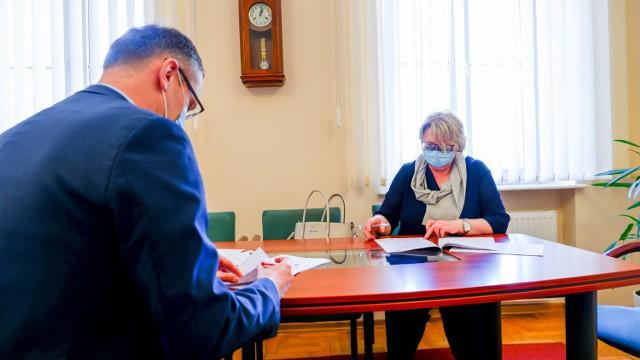 Podpisano umowę z wykonawcą