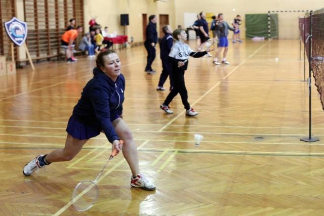 Sobota. Godz. 9  – badminton – Krajowy Turniej Młodzików Młodszych i Juniorów Młodszych w badmintonie. Hala Gryfia przy ul. Szczecińskiej.